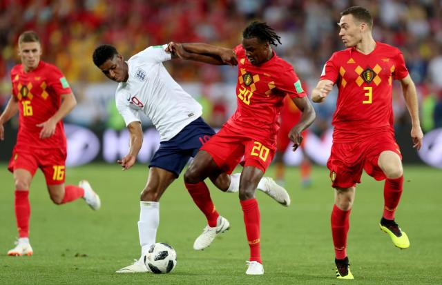 Image result for belgium vs england world cup preview