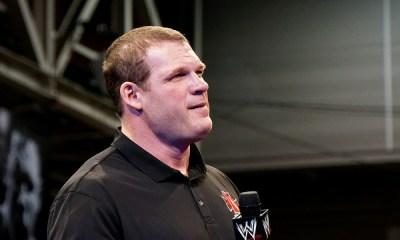 Kane WWE