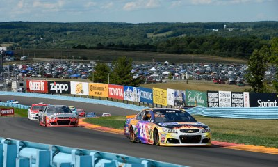 Young Guns Look Strong Heading Into Watkins Glen