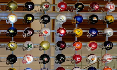 College football teams