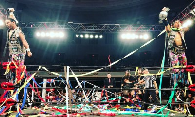 """""""All In"""" Final Match Card ROH"""