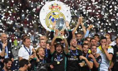 UEFA Super Cup Preview: Real Madrid vs Atletico de Madrid
