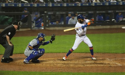 Cubs Struggle In Loss To Mets 10-3