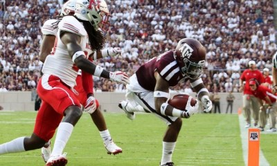 Clemson at Texas A&M: College Football's Premier Matchup