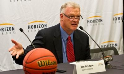 Horizon League Announces ESPN Games