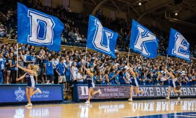 Duke's Non Conference Schedule Predictions: Part Four