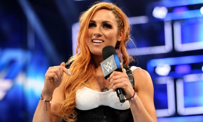 Becky Lynch Becomes 2x Women's Champion