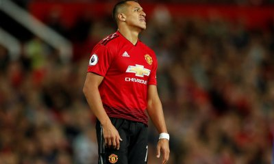 Time For Alexis Sanchez To Deliver At Manchester United
