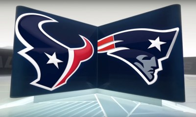 NFL Week 1: Houston Texans vs New England Patriots Preview