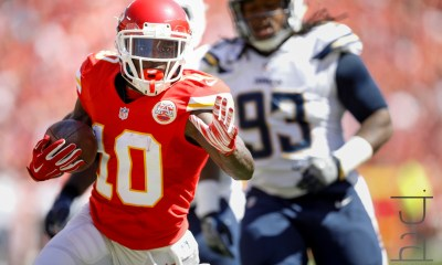 Pregame Breakdown: Chiefs at Chargers