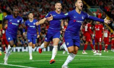 Premier League: Chelsea vs Liverpool Preview