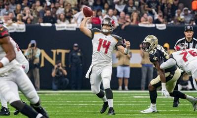NFL Week 1: Players Of The Week Revealed