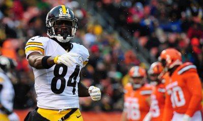 What's Wrong With The Pittsburgh Steelers?