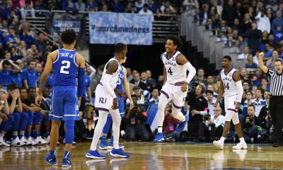 Duke's Non Conference Schedule Predictions: Part Three