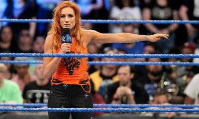 Becky Lynch heel turn