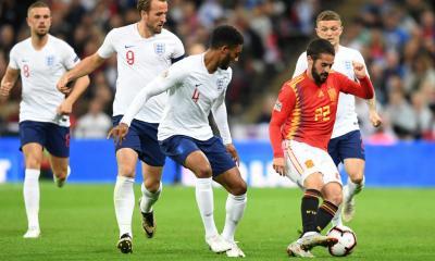 Luis Enrique's Spain Reign Off To Winning Start