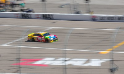 Kyle Busch looks for bounce back weekend at Richmond