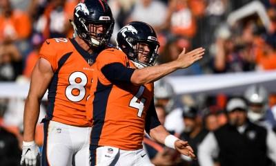 NFL Week 2: Oakland Raiders vs Denver Broncos Recap