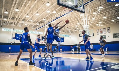 Why Is Duke Struggling to Land 2019 Recruits?