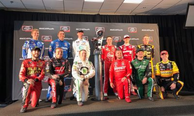 Xfinity Series Playoffs Media Day