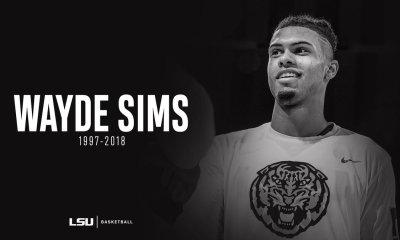 Wayde Sims Suffers Fatal Gun Shot