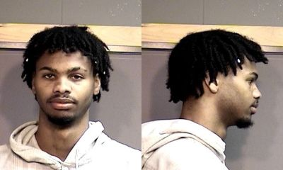Missouri basketball player Mitchell Smith was arrested for a DUI