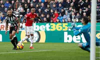 Premier League: Manchester United vs Newcastle United Preview