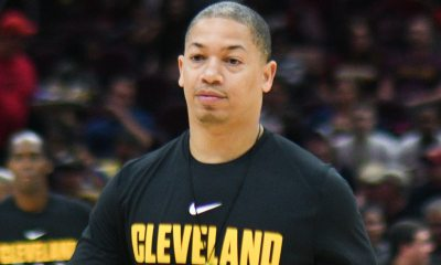 Cavs Dismiss Head Coach Tyronn Lue After Zero-Six Start