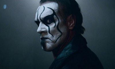 Sting Interview