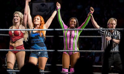 Top 10 Contenders for the WWE Women's Tag Team Championship