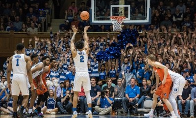 Who Should Be Duke's Number One Scoring Option?