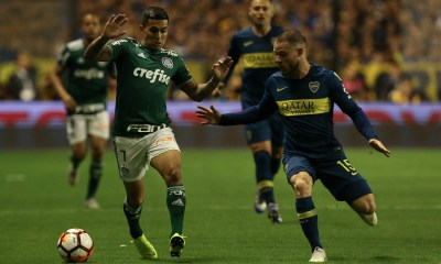 Copa Libertadores: Palmeiras vs Boca Juniors Preview