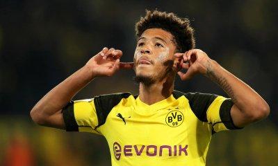 Dortmund Ease Past Monaco To Remain Unbeaten