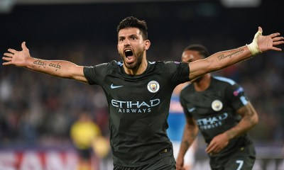 UCL: Hoffenheim vs Manchester City Preview