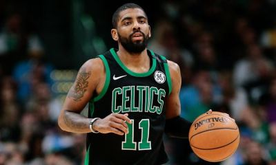 NBA Season Opener: Philadelphia 76ers vs Boston Celtics