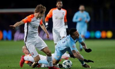 UCL: Shakhtar Donetsk vs Manchester City Preview
