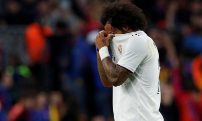 Real Madrid Loses El Clasico And Struggles