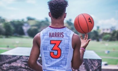 Anthony Harris Commits to Virginia Tech