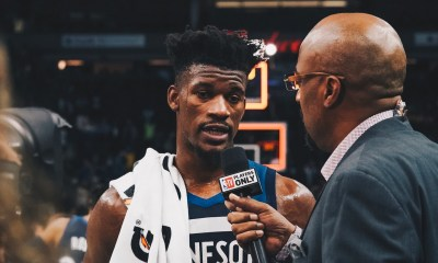 Minnesota Timberwolves: Jimmy Butler Leads In Narrow Win Over Lakers