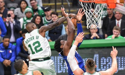 Celtics Stun Sixers in Opening Day Matchup