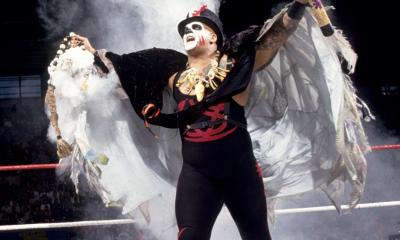 WWE 2K Story - Chapter Six, Finale: Not My King