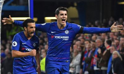 Chelsea Continue To Roll