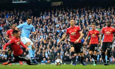 Premier League: Manchester Derby Preview