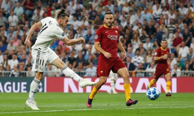 UCL: AS Roma vs Real Madrid Preview