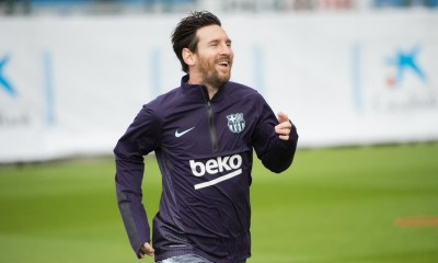 FC Barcelona: What Can They Expect Now?