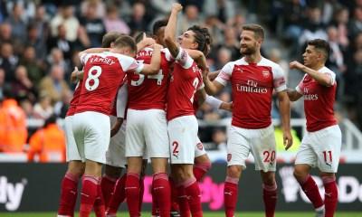 Premier League: Arsenal vs Liverpool Preview