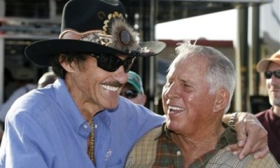 David Pearson Passes Away at 83 Years Old