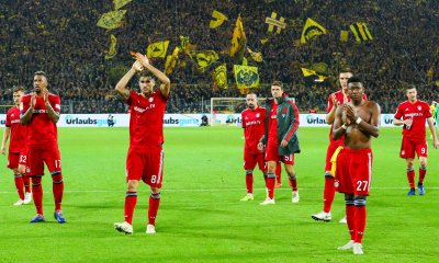 Bayern Munich: Are the Giants Falling Asleep?