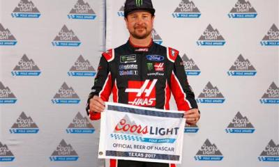 How Much Further in the NASCAR Playoffs can 2004 Champion Kurt Busch Go?