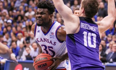 College Hoops Preview: #10 Michigan State vs. #1 Kansas